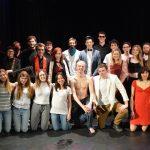 JCS Cast 1