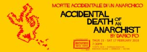 Accidental Death