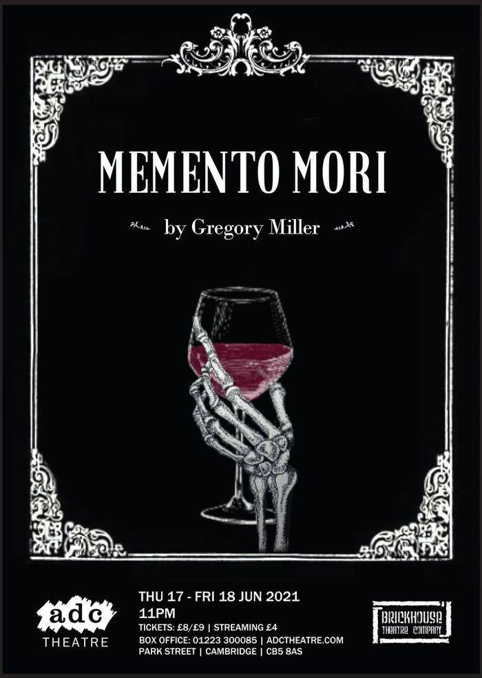 Memento Mori Promo