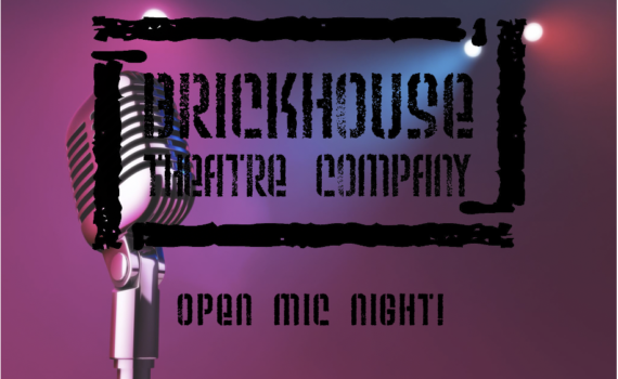 Open Mic Night Cover Photo
